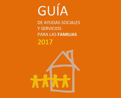 Guia De Ayudas Sociales 2017