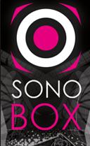 Sonobox Anfagua