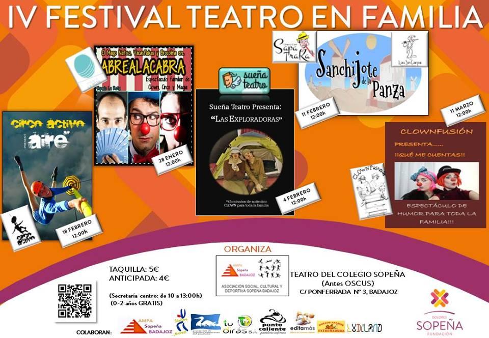 teatro anfagua 2017