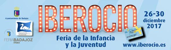 Iberocio 2017 Anfagua