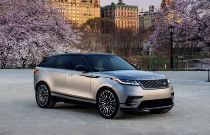 Range Rover Velar Anfagua