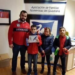 Premio Lapiz 3D Iberocio