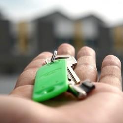llaves vivienda