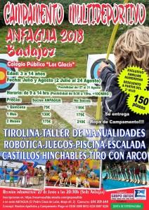 Campamento Verano Badajoz ANFAGUA 2018_pq